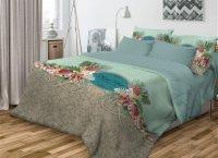 Комплект постельного белья Волшебная Ночь Ранфорс, Frape, евро (701986)