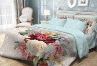 Комплект постельного белья Волшебная Ночь Ранфорс, Weave, евро (704042)