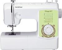 Швейная машина Brother Vitrage M77 фото