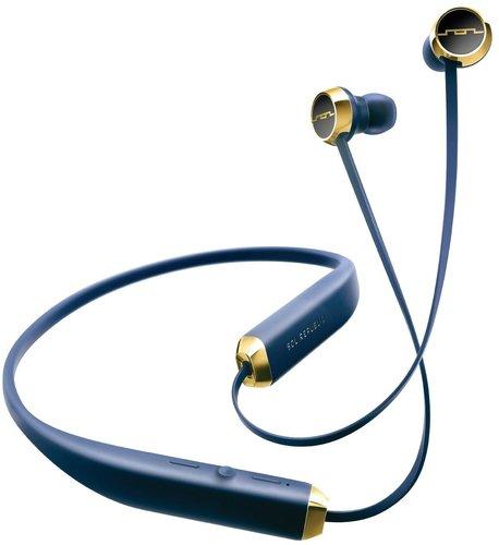 Купить Беспроводные наушники Sol Republic, Shadow BT Wireless Navy (SOL-EP1140NV)