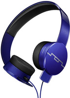 SOL REPUBLIC MASTER TRACKS HD2, BLUE (SOL-HP1251BL)  фото