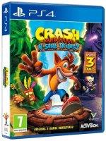 Игра для PS4 Activision Crash Bandicoot N'sane Trilogy
