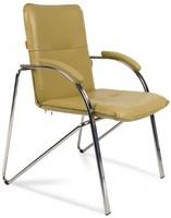 Кресло посетителя Chairman 850 фисташковый (7015608) фото