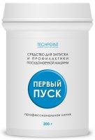 """Средство для посудомоечной машины Techpoint """"Первый пуск"""", 200 г (8099)"""