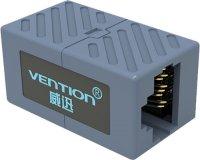 Адаптер-соединитель Vention RJ45 F/RJ45 F 8p8c, категории 6 (VAM650)