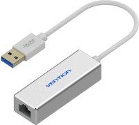 Сетевой адаптер Vention USB 3.0 M/Gigabit Ethernet RJ45 F (CEFIB)