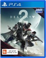 Игра для PS4 Activision, Destiny 2