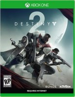 Игра для Xboх One Activision Destiny 2