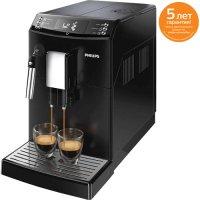 Кофемашина Philips EP3519/00 3100 series