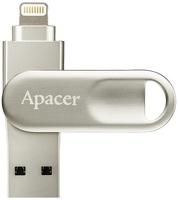APACER AH790 128GB 3.1 SILVER RP (AP128GAH790S-1)