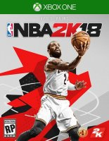 Игра для Xbox One 2K GAMES NBA 2K18