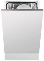 Встраиваемая посудомоечная машина Maunfeld MLP-08S фото