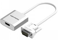 Купить Мультимедиа конвертер Vention, VGA + аудио > HDMI, гибкий (ACEW0)