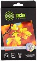 Фотобумага Cactus CS-HGA428020