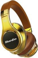Беспроводные наушники с микрофоном Bluedio U Golden