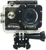 Экшн-камера Skysonic Sport 4K Black