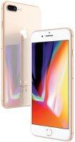 Смартфон Apple iPhone 8 Plus 256Gb Gold (MQ8R2RU/A)