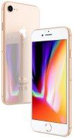 Смартфон Apple iPhone 8 256Gb Gold (MQ7E2RU/A)
