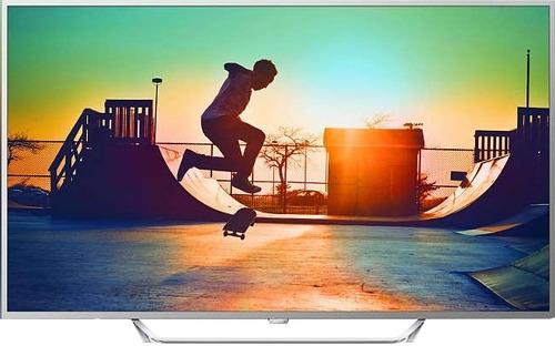Ultra HD (4К) LED телевизор  со скидкой