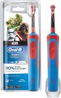 Электрическая зубная щетка Braun Oral-B Vitality D12.513K Star Wars Kids