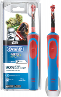 BRAUN ORAL-B VITALITY D12.513K STAR WARS KIDS