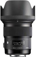 Объектив Sigma AF 50 F/1.4 DG HSM/A Nikon (311955)