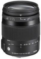 Объектив Sigma AF18-200Mf/3.5-6.3 DC HSM/C Nikon (885955)