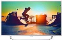 Ultra HD (4К) LED телевизор Philips 55PUS6412/12
