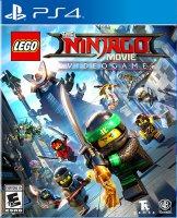 Игра для PS4 WB LEGO Ниндзяго