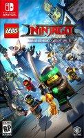 Игра для Nintendo Switch WB LEGO: Ниндзяго Фильм. Видеоигра