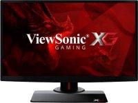 Игровой монитор ViewSonic XG2530 Black/Red