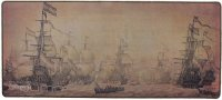Игровой коврик Qumo Grand Fleet (22485)