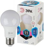 Светодиодная лампа ЭРА Led A60-11W-840-E27
