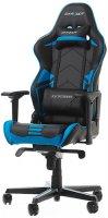 Игровое кресло DXRacer DxRacer OH/RV131/NB Черно-синий