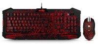 Игровой набор Sven клавиатура + мышь GS-9400 (SV-014537)