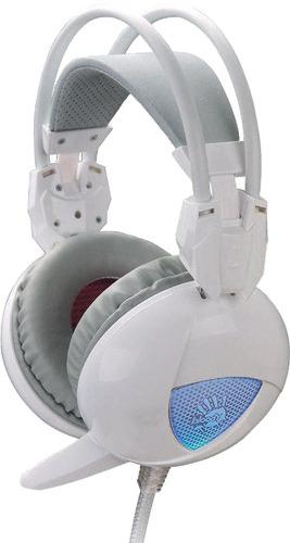 Купить Игровые наушники A4Tech, Bloody G310 White