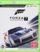Игра для Xbox One Microsoft Forza Motorsport 7: Standard Edition (GYK-00024)