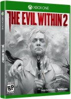 Игра для Xbox One Bethesda Evil Within 2