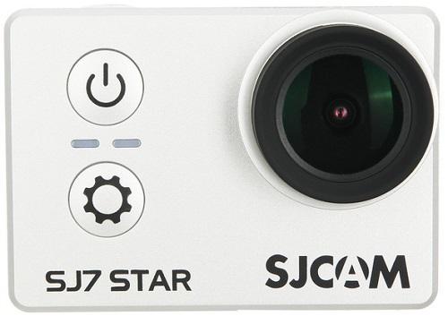 Купить Экшн-камера SJCAM, SJ7 Star Silver