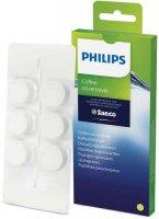 Средство для очистки от кофейных масел Philips CA6704/10 для кофемашин