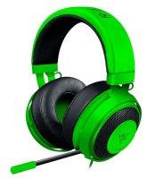 Игровые наушники Razer Kraken Pro V2 Oval Green (RZ04-02050600-R3M1)