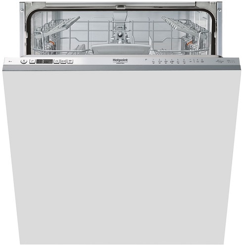 Все для дома Встраиваемая посудомоечная машина Hotpoint-Ariston HIO 3C22 W Кингисепп