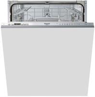 Встраиваемая посудомоечная машина Hotpoint Ariston