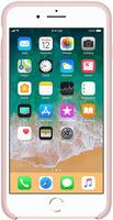 Чехол Apple для iPhone 8 Plus/7 Plus Silicone Case Pink Sand (MQH22ZM/A) чехол uniq marbre для apple iphone 7 8 white