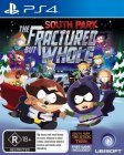 Игра для PS4 Ubisoft South Park: The Fractured but Whole