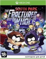 Игра для Xbox One Ubisoft South Park: The Fractured but Whole