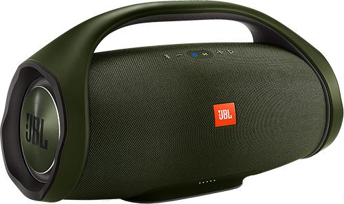 Купить Портативная акустика JBL, Boombox Green