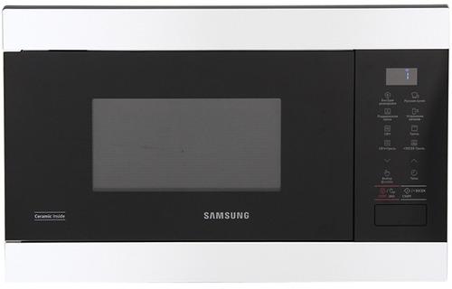 Купить Встраиваемая микроволновая печь Samsung, MG22M8054AW