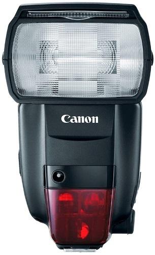Купить Вспышка Canon, 600EX II-RT (1177C003AA)