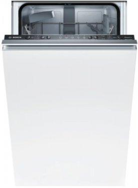 Встраиваемая посудомоечная машина BOSCH SPV25DX20R